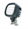 Backljus LED Rock Solid 1750 lumen 17W ADR-godkänd