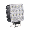 Arbetslampa LED 96W 10-32V DC Strands