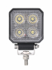 Arbetslampa Mini 24W Led med temp.kontroll