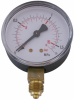 Manometer 0-16bar 63mm 1/4